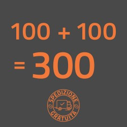 100 Caffè Omaggio